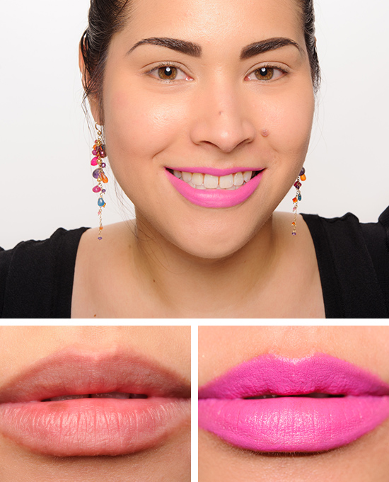 Revlon Showy Colorburst Matte Balm