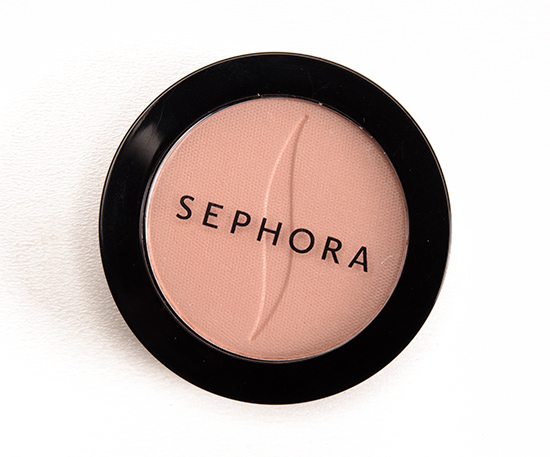 Sephora Desert Rose (90) Colorful Eyeshadow