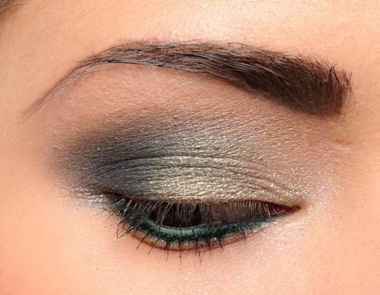 Sephora Lunar Eclipse (98) Colorful Eyeshadow
