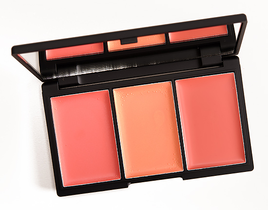 Sleek MakeUP Californ.I.A. Blush by 3 Palette