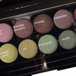 Sleek MakeUP Garden of Eden i-Divine Palette