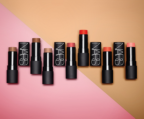 NARS The Matte Multiple for Spring 2014