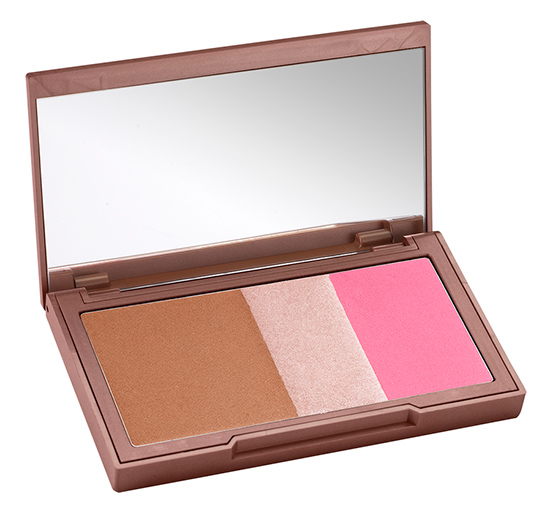 Urban Decay Naked Flushed - Native