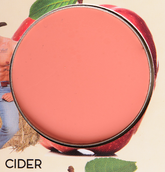 theBalm Cider Lip & Cheek Cream