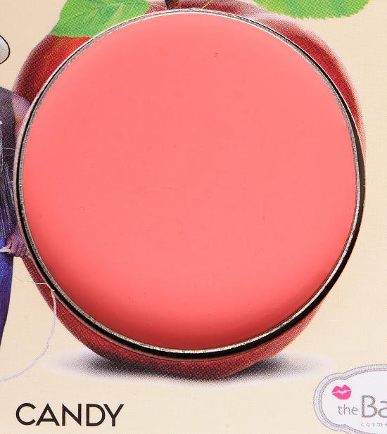 theBalm Candy Lip & Cheek Cream