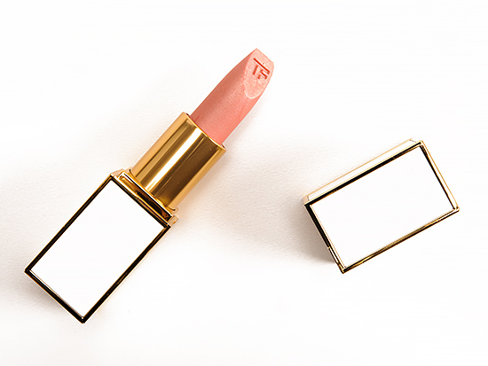 Tom Ford Pink Dune (02) Lip Color Sheer