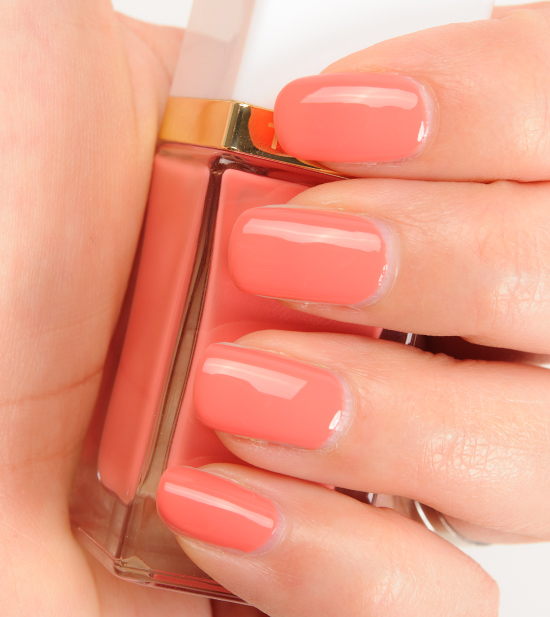 Tom Ford Coral Beach (03) Nail Lacquer