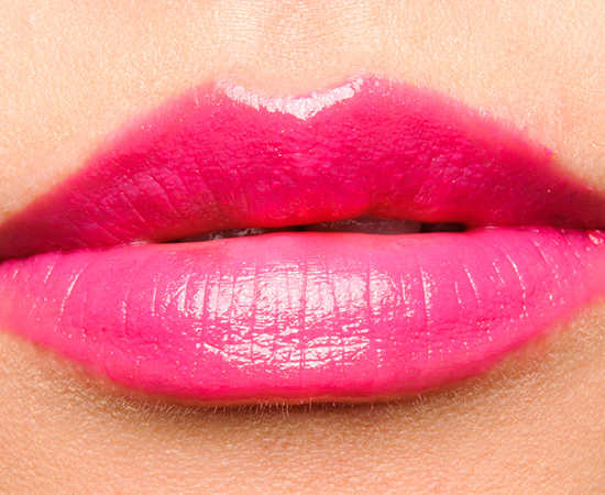 Tom Ford Incorrigible (08) Lip Color Sheer
