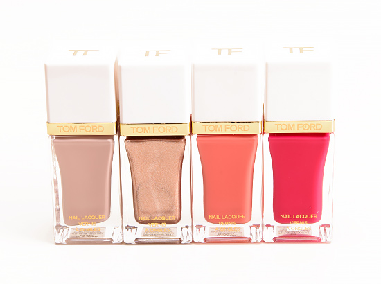 Tom Ford Sugar Dune (01) Nail Lacquer