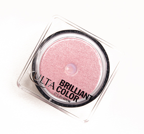 ULTA Pink Brilliant Color Eyeshadow
