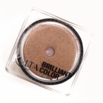 Ulta Taupe Brilliant Color Eyeshadow