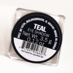 Ulta Teal Brilliant Color Eyeshadow