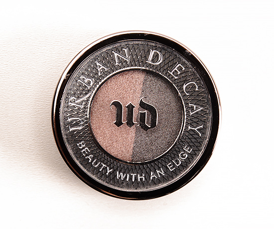 Urban Decay Sin/Mushroom Eyeshadow Duo