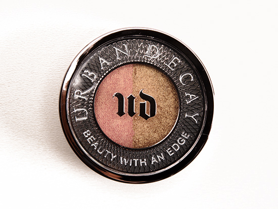 Urban Decay X/Half Baked Eyeshadow Duo