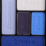 Wet \'n\' Wild I\'m His Breezey Color Icon 5-Pan Eyeshadow Palette
