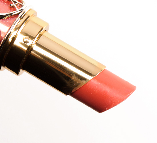 YSL Corail Intuitive (15) Rouge Volupte Shine