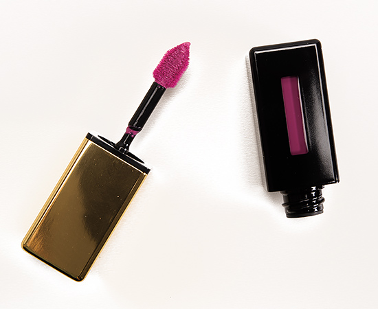 YSL Pourpre Preview (16) Rouge Pur Couture Glossy Stain