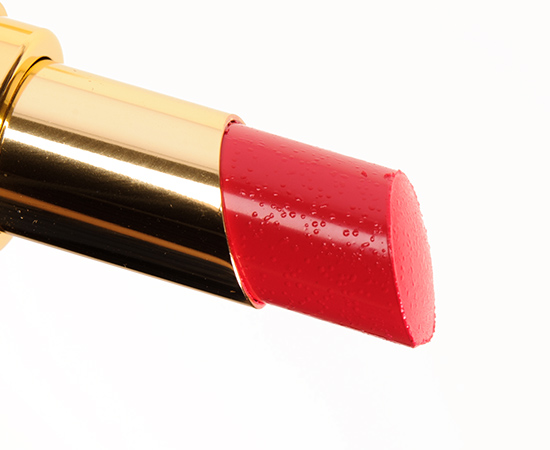 YSL Rose Asarine (34) Rouge Volupte Lipstick