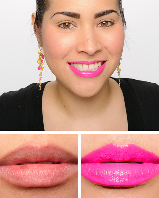 Bite Beauty Moscato Cashmere Lip Cream