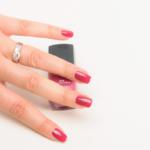 Chanel Coup de Coeur Le Vernis Nail Colour