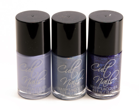 Cult Nails Casual Elegance Collection
