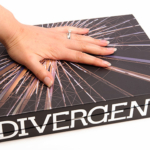 Divergent Collector\'s Kit Sephora x Divergent Kit