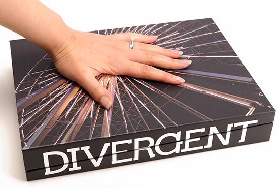 Divergent Collector's Kit