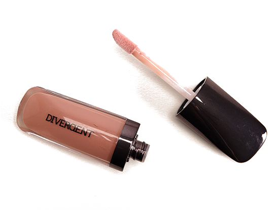 Divergent Natural Virtue High-Shine Lipgloss