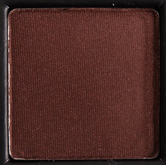 Divergent Burnt Mahogany High Pigment Eyeshadow