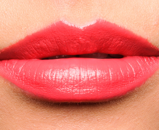 Estee Lauder Defiant Coral Pure Color Envy Sculpting Lipstick