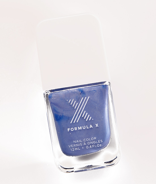 Formula X A Little Sexy Nail Lacquer