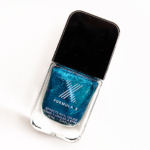 Formula X Photoelectric Liquid Crystals Nail Lacquer