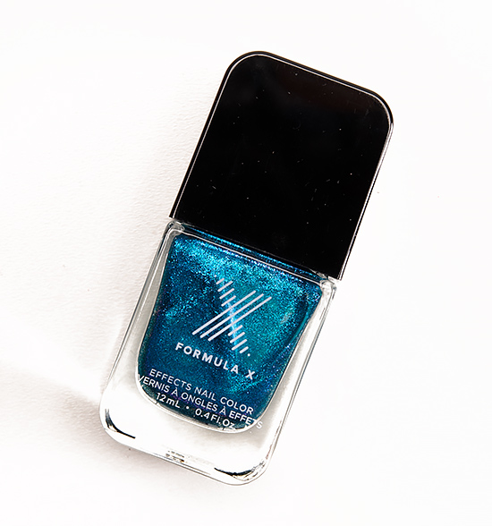 Formula X Photoelectric Nail Lacquer