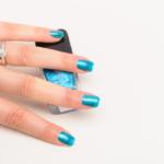 Formula X Photoelectric Liquid Crystals Nail Lacquer