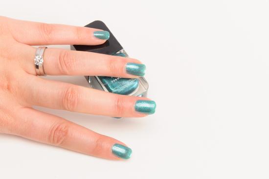 Formula X Prismatic Nail Lacquer