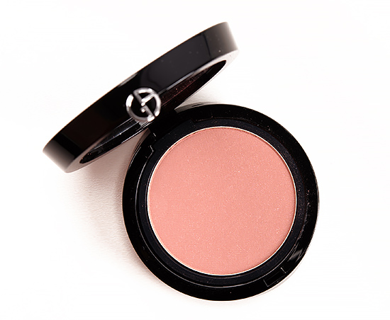 Giorgio Armani Daybreak (503) Cheek Fabric Blush