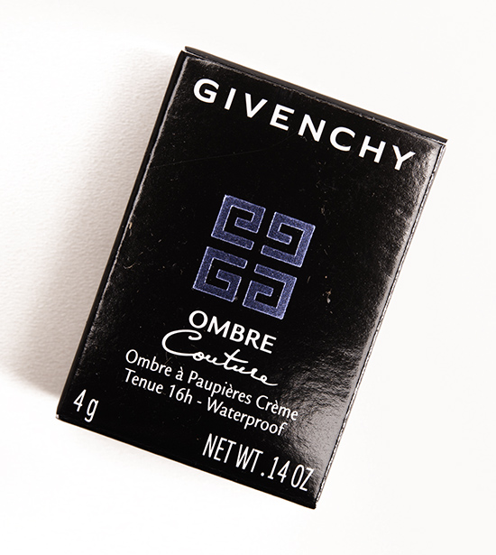 Givenchy Beige Mousseline (2) Ombre Couture Cream Eyeshadow