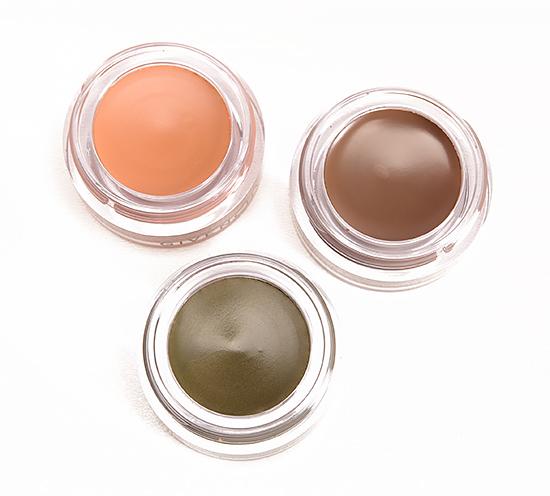 Givenchy Ombre Couture Cream Eyeshadows