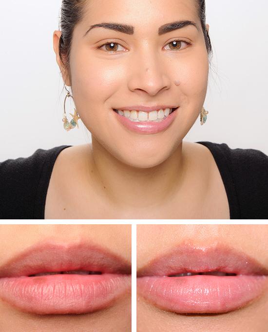 Guerlain Rose Glace (866) Rouge G Lipstick