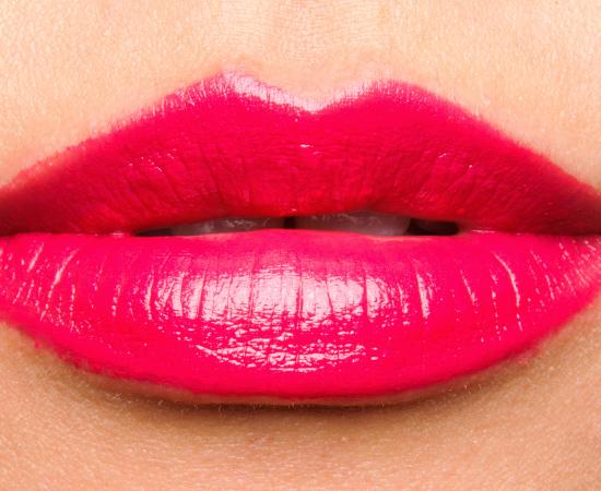 Guerlain Rose Grenat (864) Rouge G Lipstick