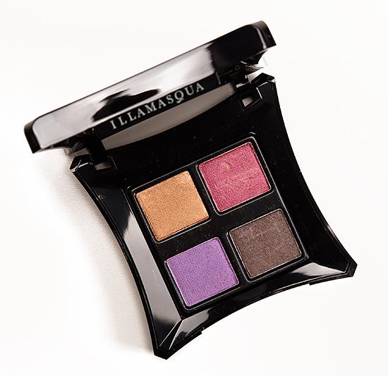 Illamasqua Fatale Eyeshadow Palette