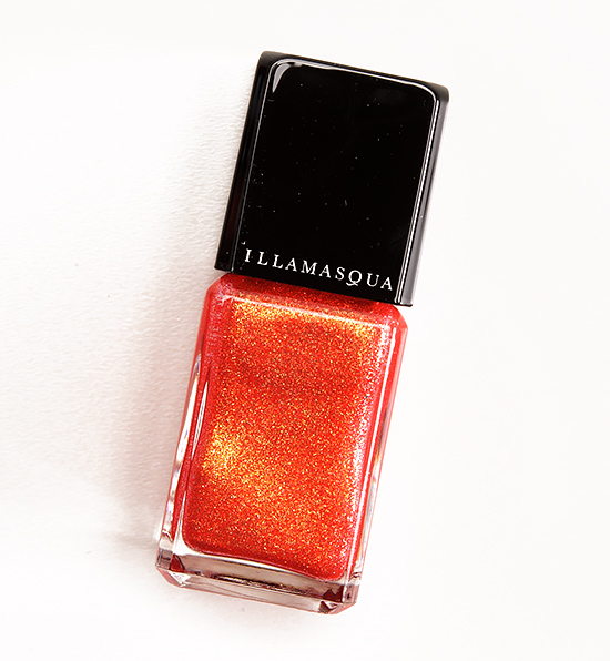 Illamasqua Marquise Shattered Star Nail Varnish