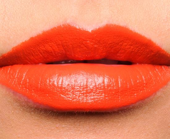 Illamasqua Soaked Glamore Lipstick