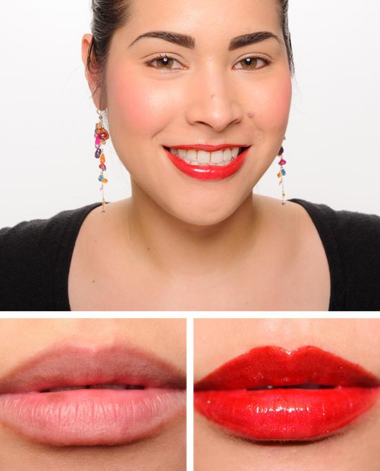 Illamasqua Touch Intense Lipgloss