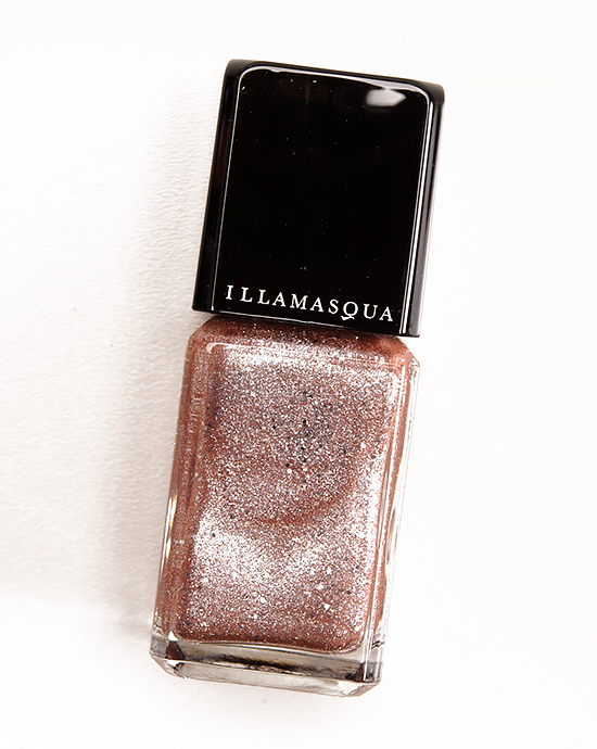 Illamasqua Trilliant Shattered Star Nail Varnish