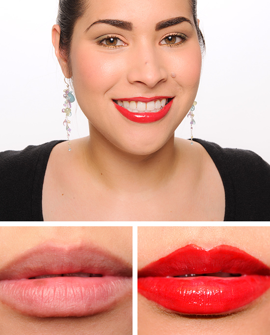 Laura Mercier Poppy Lip Glace