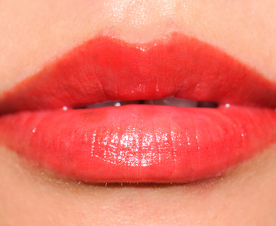 MAC Berry Bold Patentpolish Lip Pencil