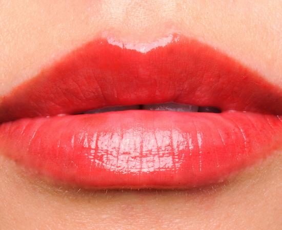 MAC Berry Bold Patentpolish Lip Pencil