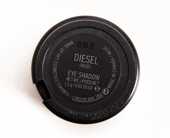 MAC Diesel Eyeshadow