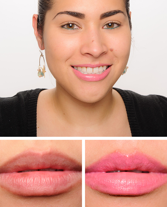 MAC Go for Girlie Patentpolish Lip Pencil